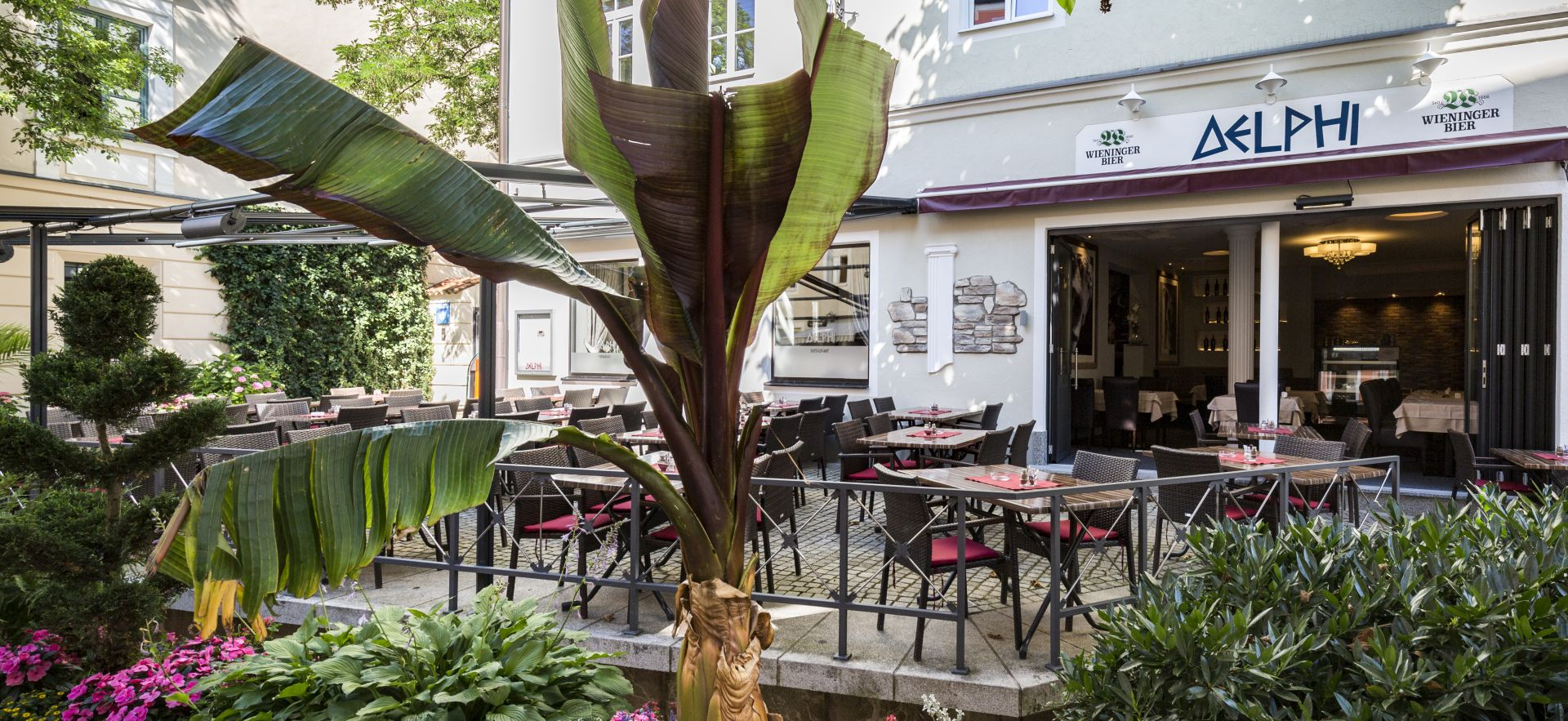 Headbild Restaurant Delphi