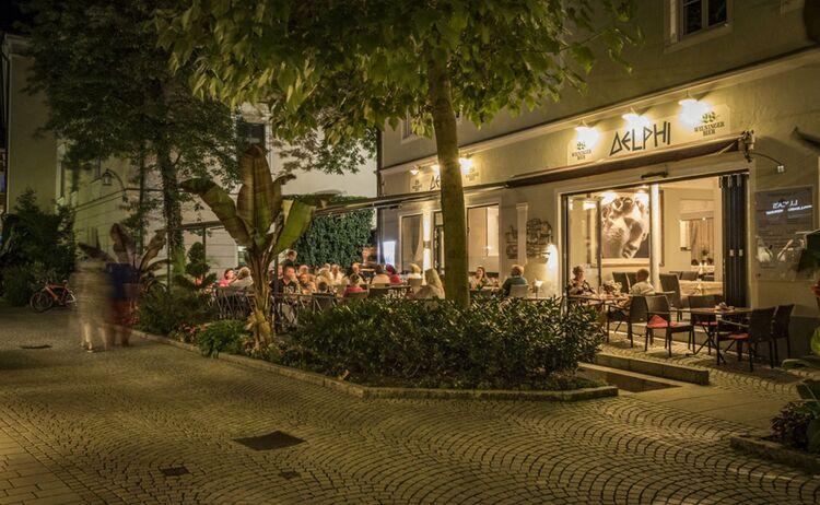 Restaurant Delphi 1